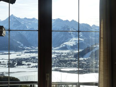 Photo for Beautiful chalet with breathtaking views