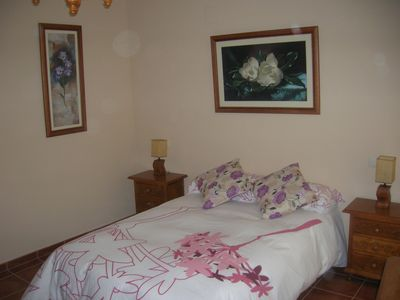 Photo for FANTASTIC RURAL HOUSE IN ARRIATE, JUST 5 KM FROM ROUND.