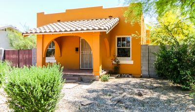 Photo for Historic 2BR Home in Downtown Phoenix - Sleeps 6