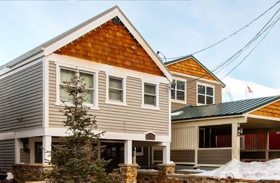 Photo for Ski In/Ski Out Luxury in Old Town | Abode at Winter Lily | Sleeps 8+