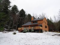 Wonderful place for a family ski weekend!