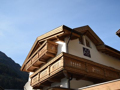 Photo for Apartment / app. for 2 guests with 50m² in Sölden (94920)