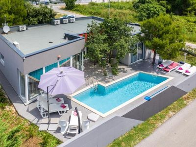 Photo for Holiday house Medulin for 1 - 10 persons with 4 bedrooms - Holiday house