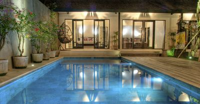Photo for Ace, 3 Bedroom Luxury Modern Villa Private Pool-Canggu