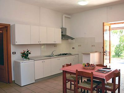 Photo for Apartment in Vieste with Internet, Pool, Air conditioning, Parking (120041)