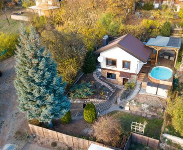 Photo for Holiday house with pool in Bad Frankenhausen - Kyffhäuser