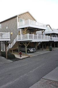 Photo for Gorgeous 5 Bdrm & Just Steps to Beach