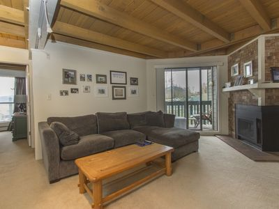 Photo for Condo with amazing views of Peak One & stellar clubhouse, great for families!