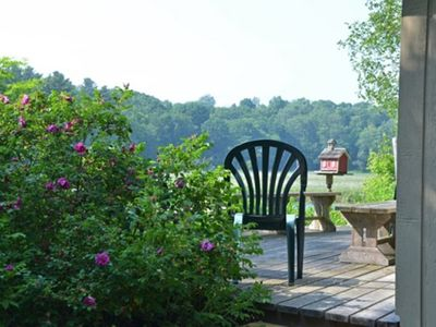 Photo for Relax and canoe in this private wilderness area