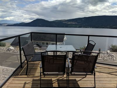 Photo for Georgeous Lake Views - 3 Bedroom Cottage at La Casa Resort