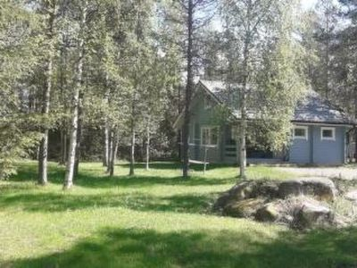 Photo for Vacation home Keloranta in Kuusamo - 6 persons, 1 bedrooms
