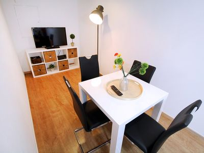 Photo for 6BR Apartment Vacation Rental in Köln, NRW