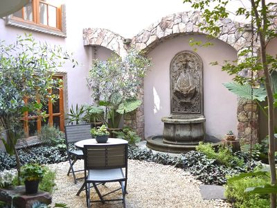 Photo for Casa Luna Rests In The Heart Of San Miguel De Allende