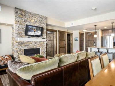 Photo for Luxurious Condo with Gondola Access, Hot Tubs, and Loaded with Amenities! Perfect for Summer