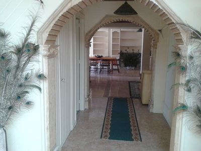 Photo for 4BR Villa Vacation Rental in Marbella, Alabama