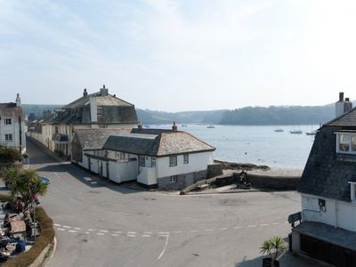Photo for Great views in village centre!