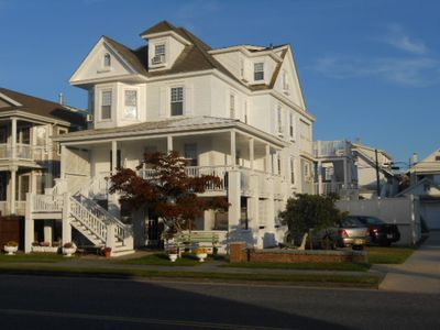 Photo for BIG-HOUSE, 9 Bedrooms/ 8 PRIVATE baths/ sleeps 15-34, Good for Retreats/Budget