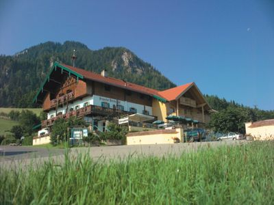 Photo for 1BR Apartment Vacation Rental in Ruhpolding
