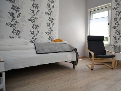 Photo for 1BR Apartment Vacation Rental in Oldenburg