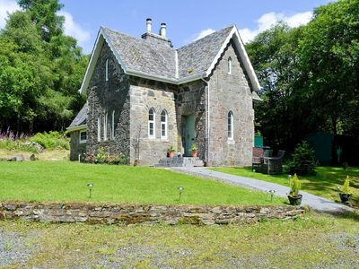 Photo for 3BR Cottage Vacation Rental in Lochgilphead, Argyll and Bute