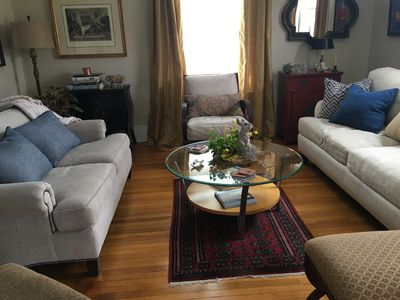 Photo for 3BR House Vacation Rental in Skaneateles, New York