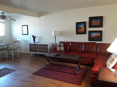 Photo for Great University Area Condo Close to 4th, University,  Downtown Tucson!
