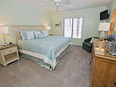 Photo for 1017 Caravel Court Villa Sea Pines - 2 Bedrooms - Ride to Beach Villa