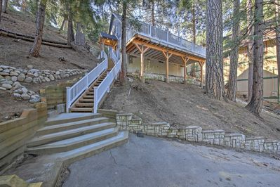 You'll love this remodeled property!