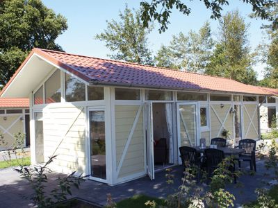 Photo for Vacation home DroomPark Bad Hoophuizen  in Hulshorst, Gelderland - 4 persons, 2 bedrooms