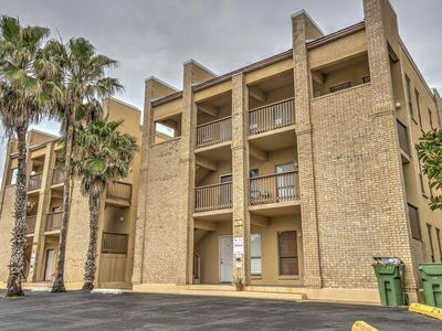Photo for NEW! 1BR South Padre Island Condo - Walk to Beach!