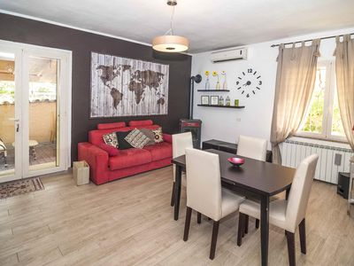 Photo for Comfortable apartment in the center of the country