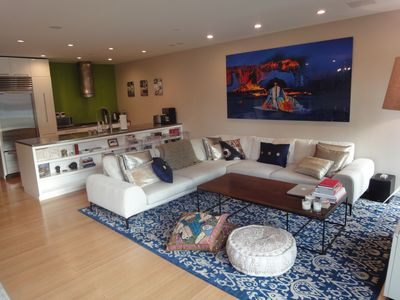 2bed/2bath beautiful entire floor apartment In lower east side of manhattan.