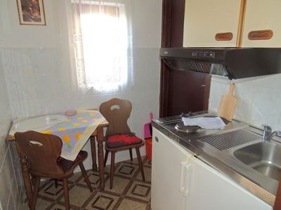 Photo for Apartments Jole (62061-A6) - Malinska - island Krk