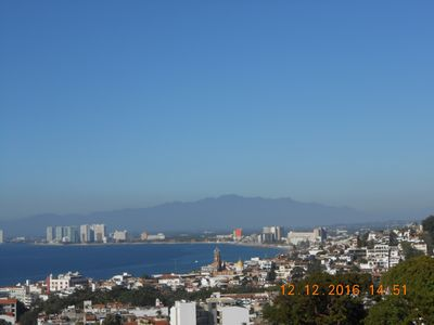 Photo for Million $ View-Easy 10 minute Walk to Old Town/Los Muertos Beach Luxurious Condo