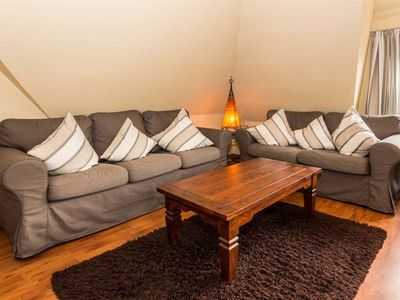 Photo for 3BR Apartment Vacation Rental in Westerland