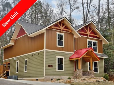 Photo for 3BR Chalet Vacation Rental in Gatlinburg, Tennessee
