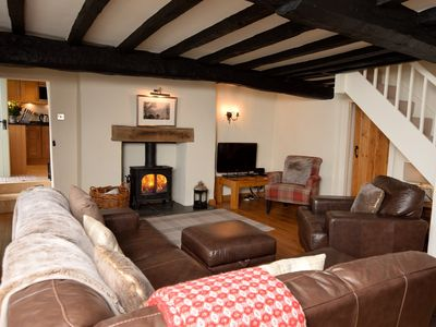 Photo for 3 bedroom Cottage in Outgate and Tarn Hows - 54193