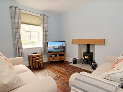 Photo for 2 bedroom Cottage in Seahouses - CN176