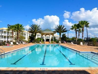 Photo for Reunion Resort Gated Community Only 15 Minutes to Disney