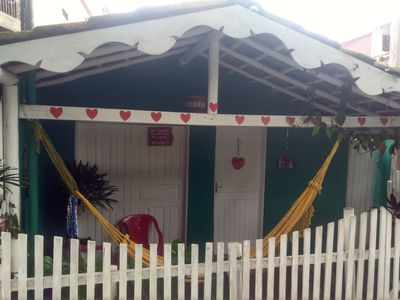 Photo for Doll's house in the heart of Arraial