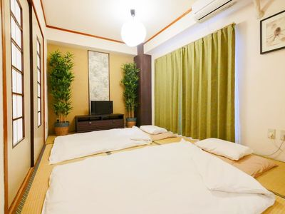 Photo for Central 2BR 5min to Namba NSG64