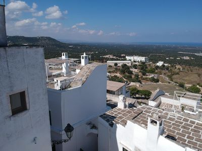 Photo for Apartment in the heart of the historic center of Ostuni