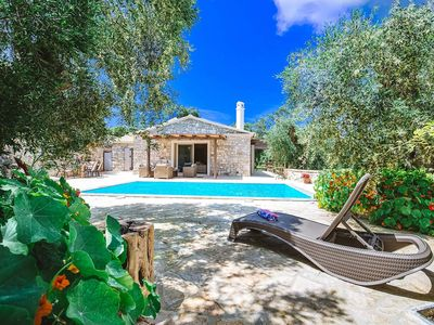 Photo for Aristea Villa - Paxos Retreats