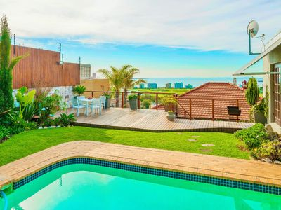 Photo for Sun & Sea in a Gorgeous, Green Hideout on the Atlantic Seaboard