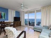 Great condo! Beautiful view. Easy beach access. Clean well-maintained property.