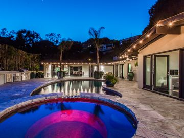 Hollywood Outpost Retreat 3 Bedroom Villa W Pool In The Outpost Estates June 2021 Los Angeles California Ca Usa