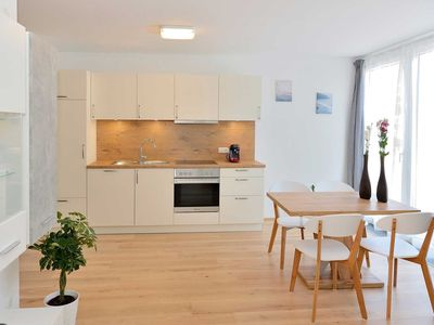 """Photo for Modern Apartment """"Habicht"""" with Wi-Fi, Garden and Terrace, Parking Available"""