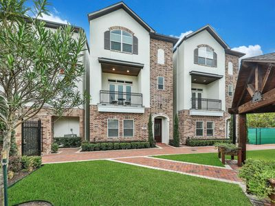 Photo for Heights Enclave 08 - Luxury 3 BR, 3.5 BA Townhome
