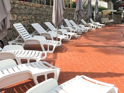 Photo for Vacation home Villaggio del Sole (VMA250) in Ventimiglia - 4 persons, 1 bedrooms