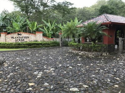 Photo for Country Chic Farm House close to beaches and Playa Jaco, Punta Leonia ,